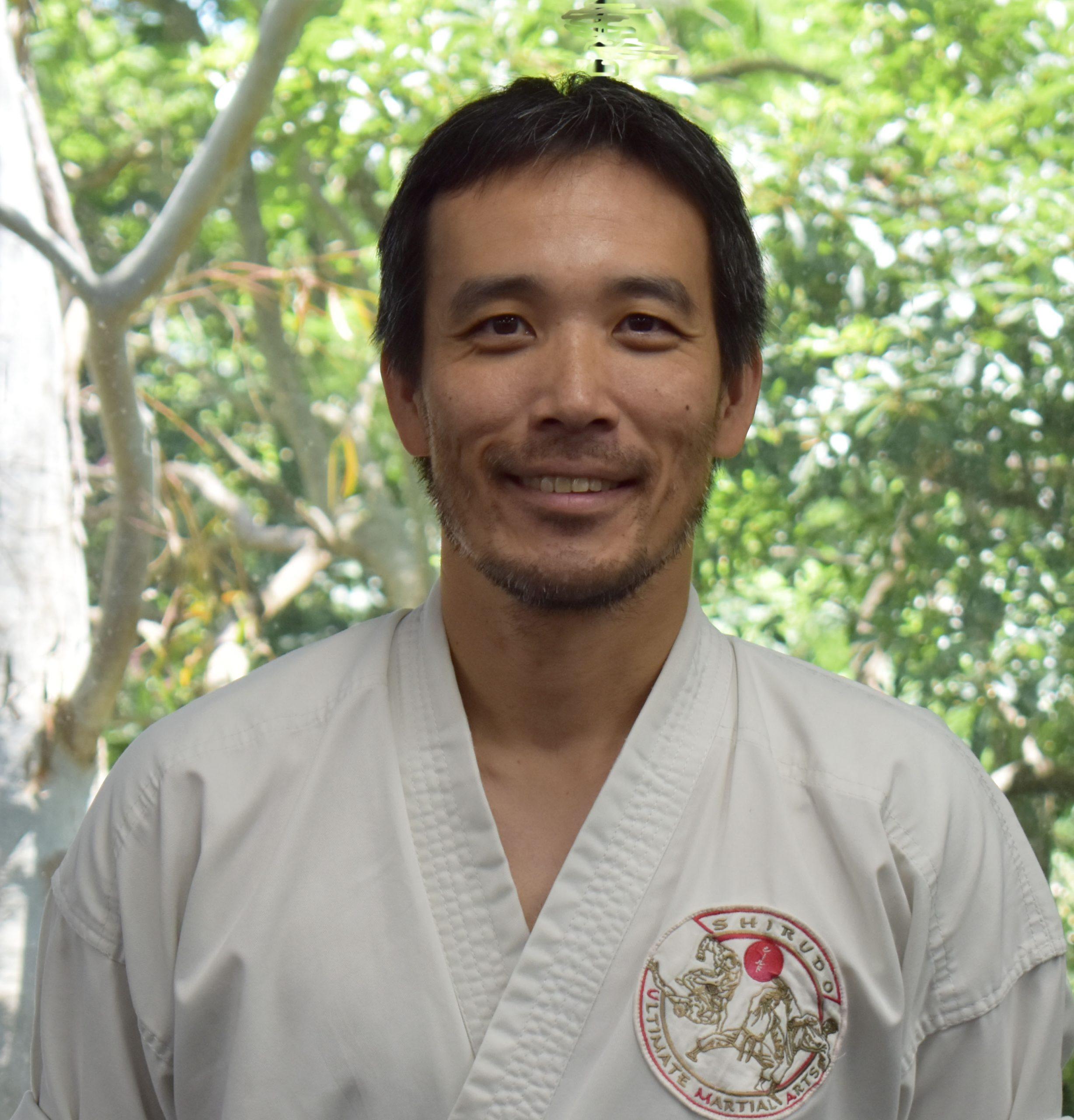 ALAN CHAN  SHIRUDO HYBRID INSTRUCTOR