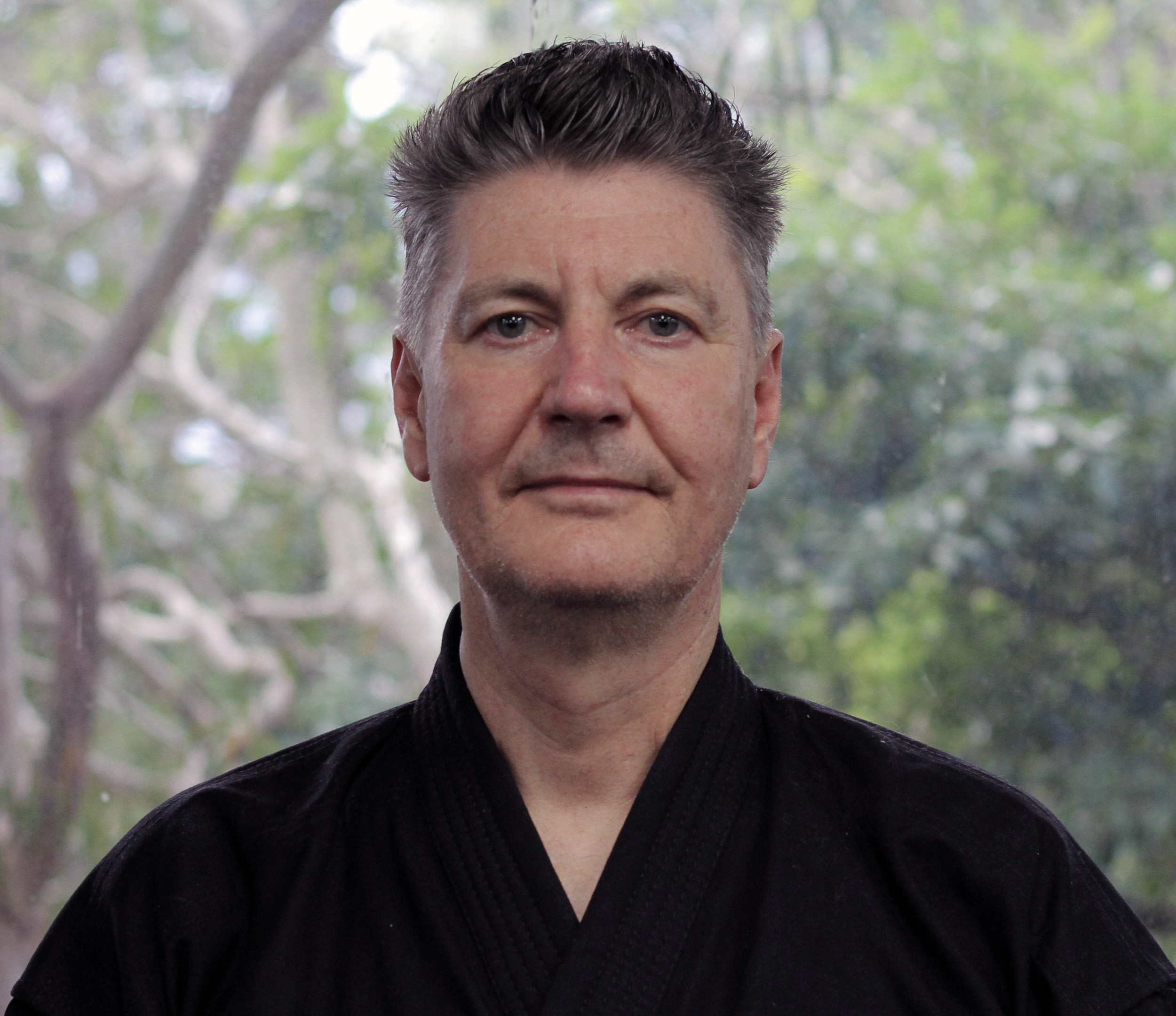 SHIHAN PAUL MIKEL  FOUNDER – CEO